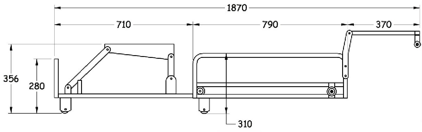 Механизмы трансформации 321-й